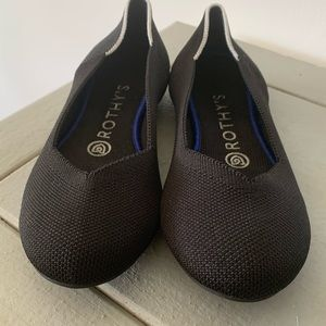 Rothy's Round Toe Ballet Flat